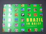 BRAZIL IN BRIEF ブラジルについて