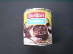 フェイジョアーダの缶