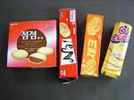 お菓子(4点)