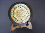 アステカ文明のカレンダー