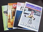 雑誌(4冊)