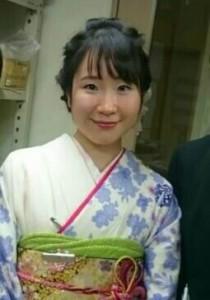 Profile Photo_Aya Murata